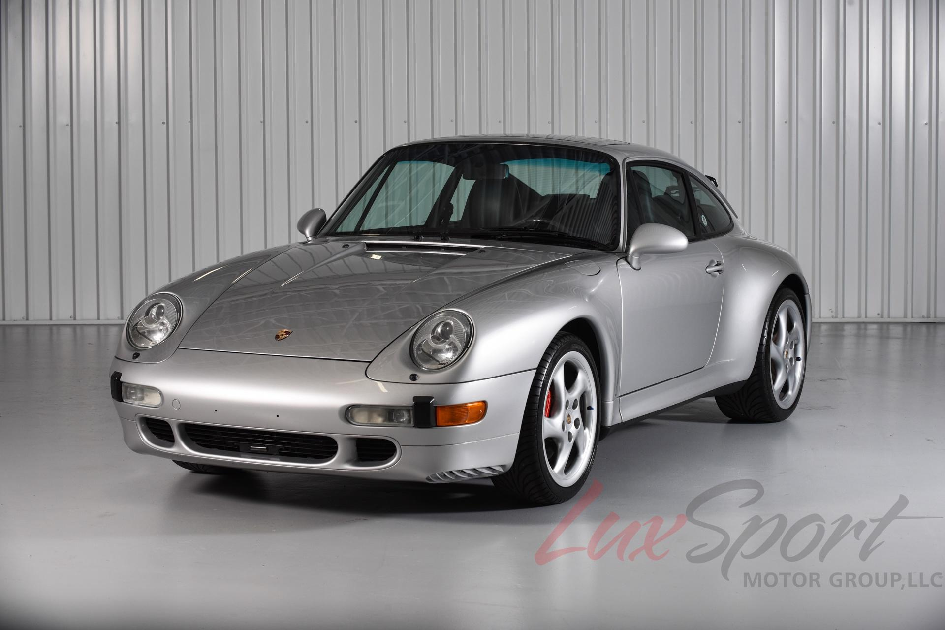 1997 porsche 993 carrera 4s coupe carrera 4s. Black Bedroom Furniture Sets. Home Design Ideas