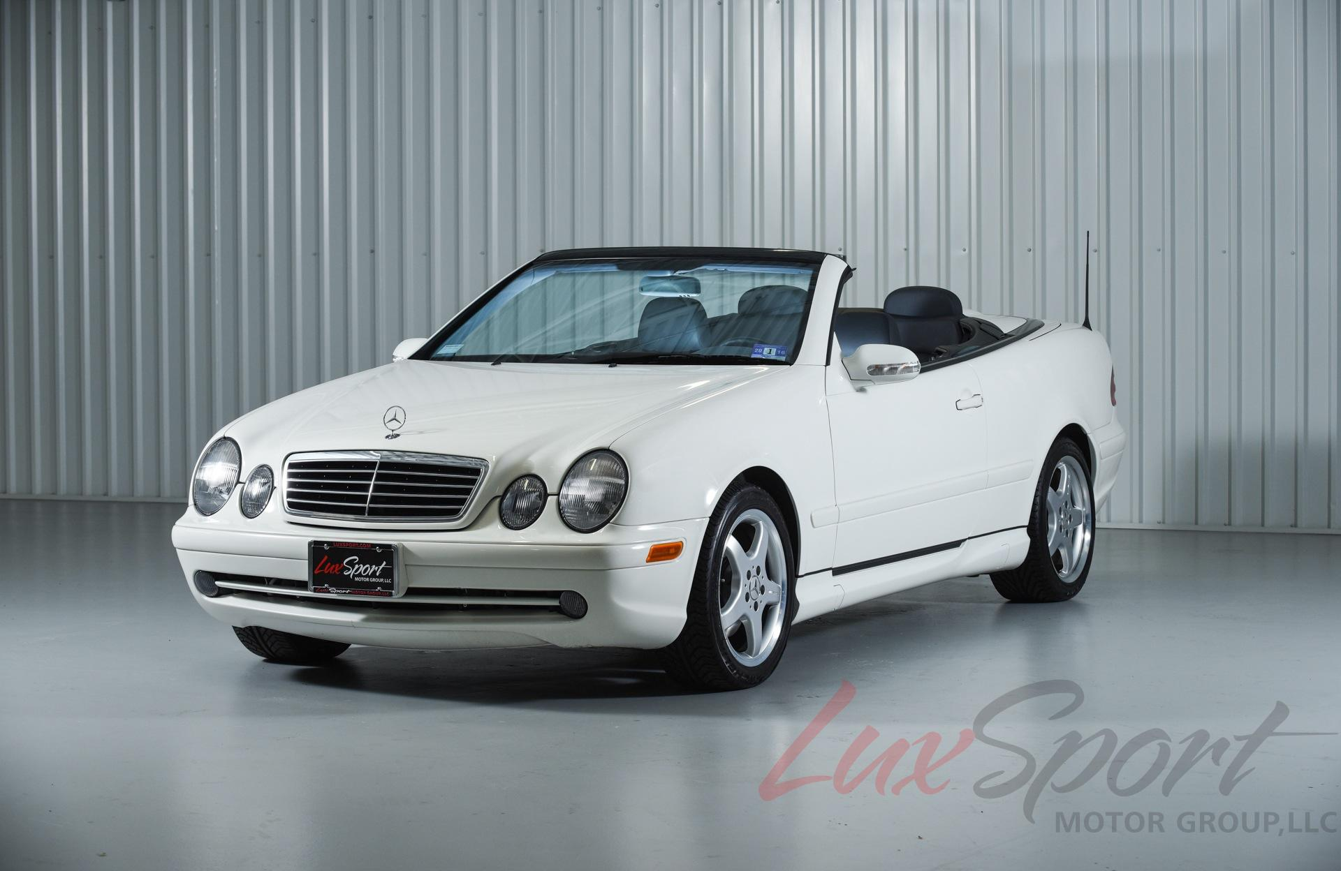 2002 mercedes benz clk430 convertible clk430 for Mercedes benz clk 2002