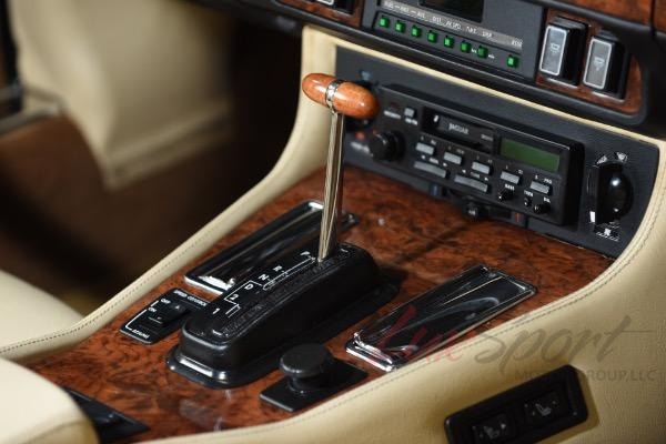 Used 1988 Jaguar XJSC Targa Coupe XJS | New Hyde Park, NY