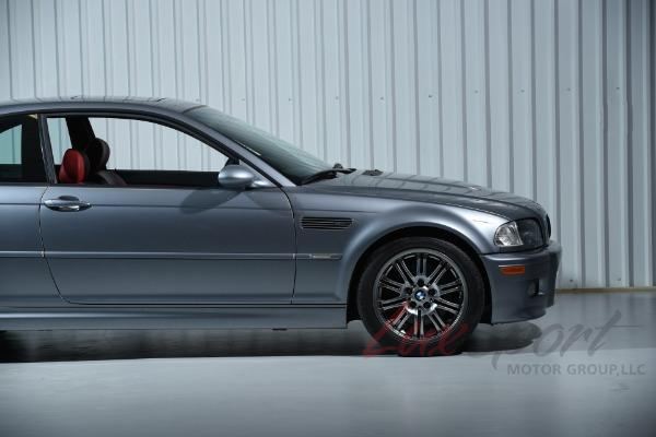 Used 2003 BMW M3 Coupe    New Hyde Park, NY