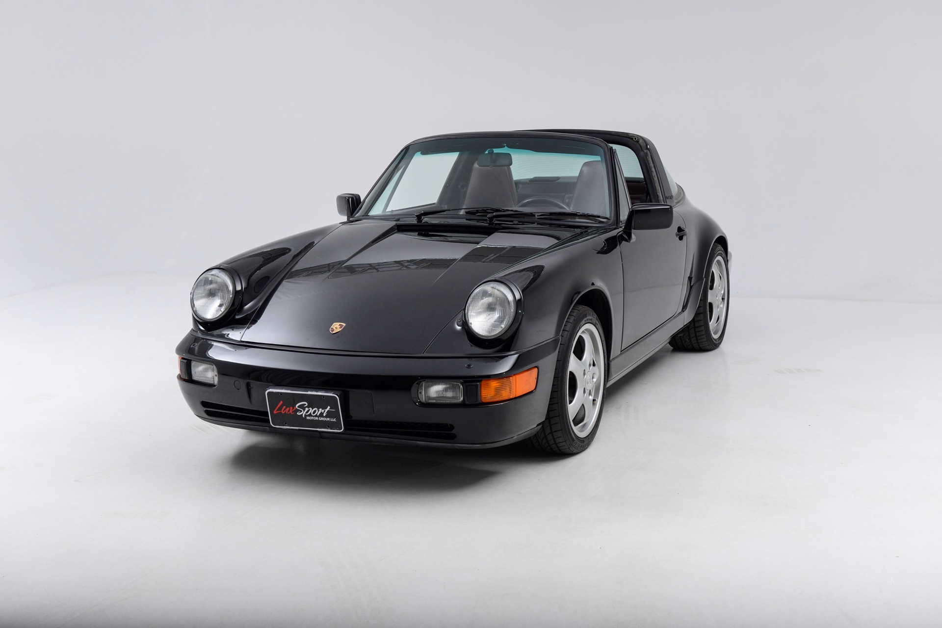 1990 porsche 964 carrera 2 targa carrera stock 199015. Black Bedroom Furniture Sets. Home Design Ideas