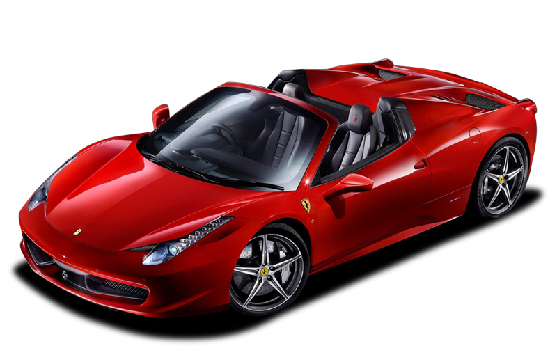 How Can I Get Financing For An Exotic Car