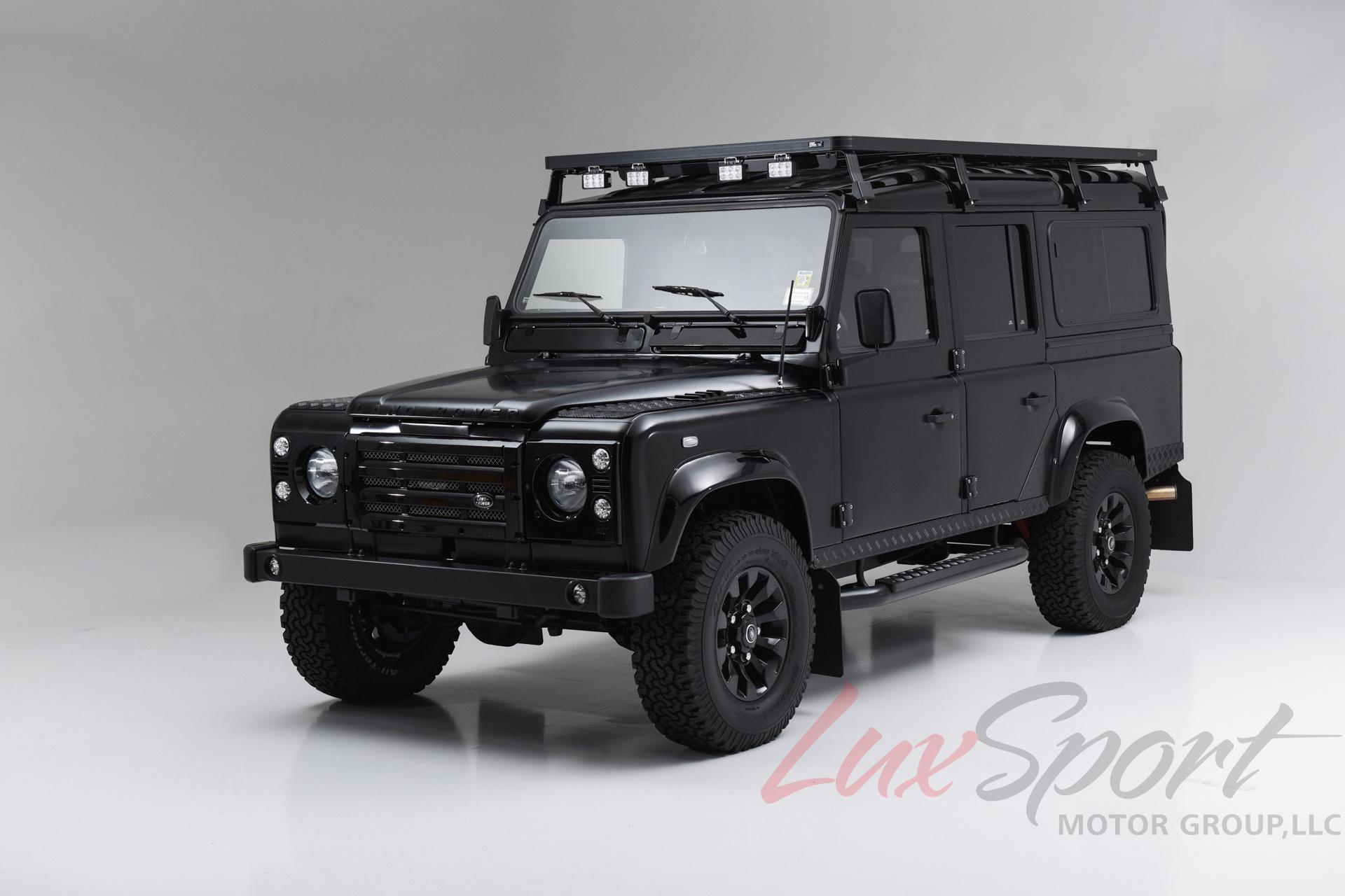 1988 Land Rover Defender 110 Stock 2014101 For Sale Near