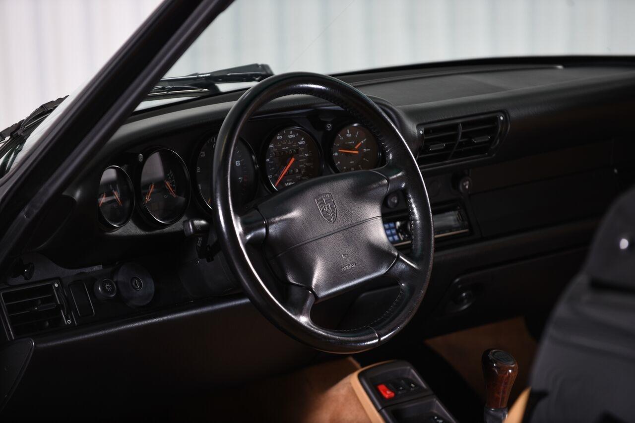Used 1995 Porsche 993 Carrera 2 Cabriolet Carrera | New Hyde Park, NY