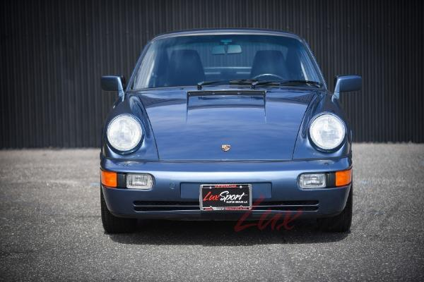 Used 1990 Porsche 964 Carrera 2 Coupe  | Syosset, NY
