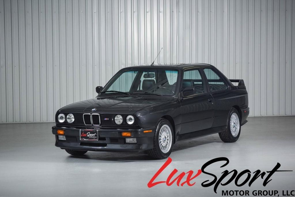 BMW E M Coupe Stock For Sale Near New Hyde Park - Bmw 1989 e30
