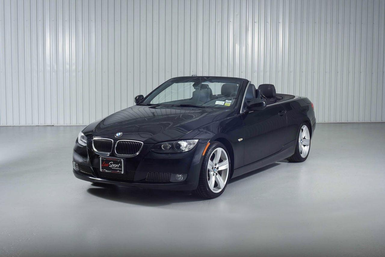 Bmw 335i Convertible For Sale Near Me