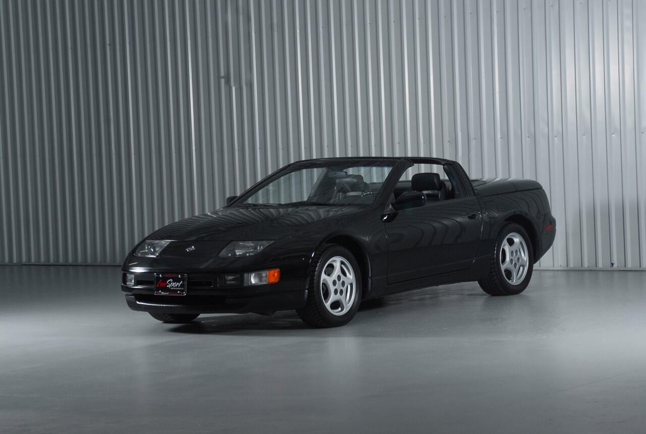 Used 1994 Nissan 300zx Convertible New Hyde Park Ny