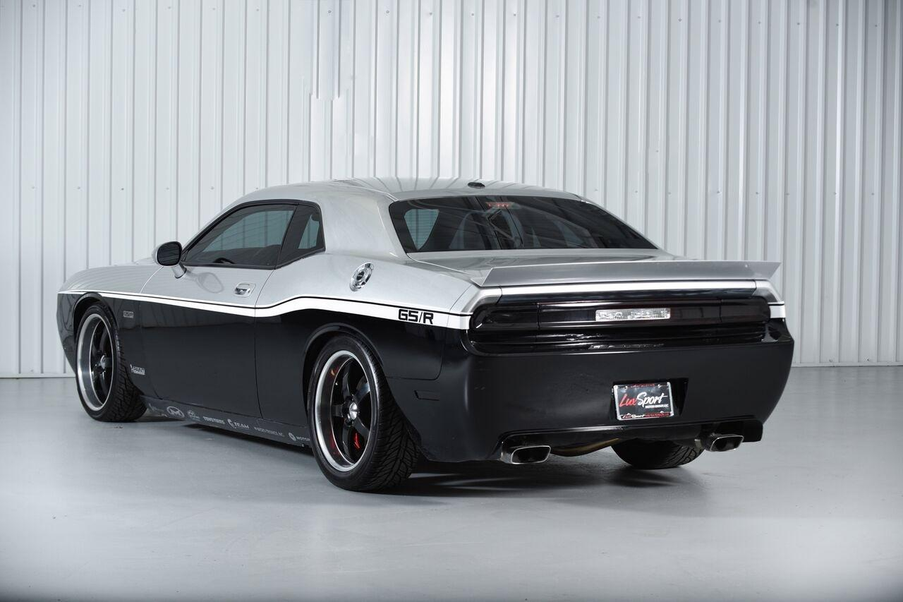 2008 dodge challenger srt 8 g5 r custom car srt8 stock 2008101 for sale near new hyde park ny. Black Bedroom Furniture Sets. Home Design Ideas