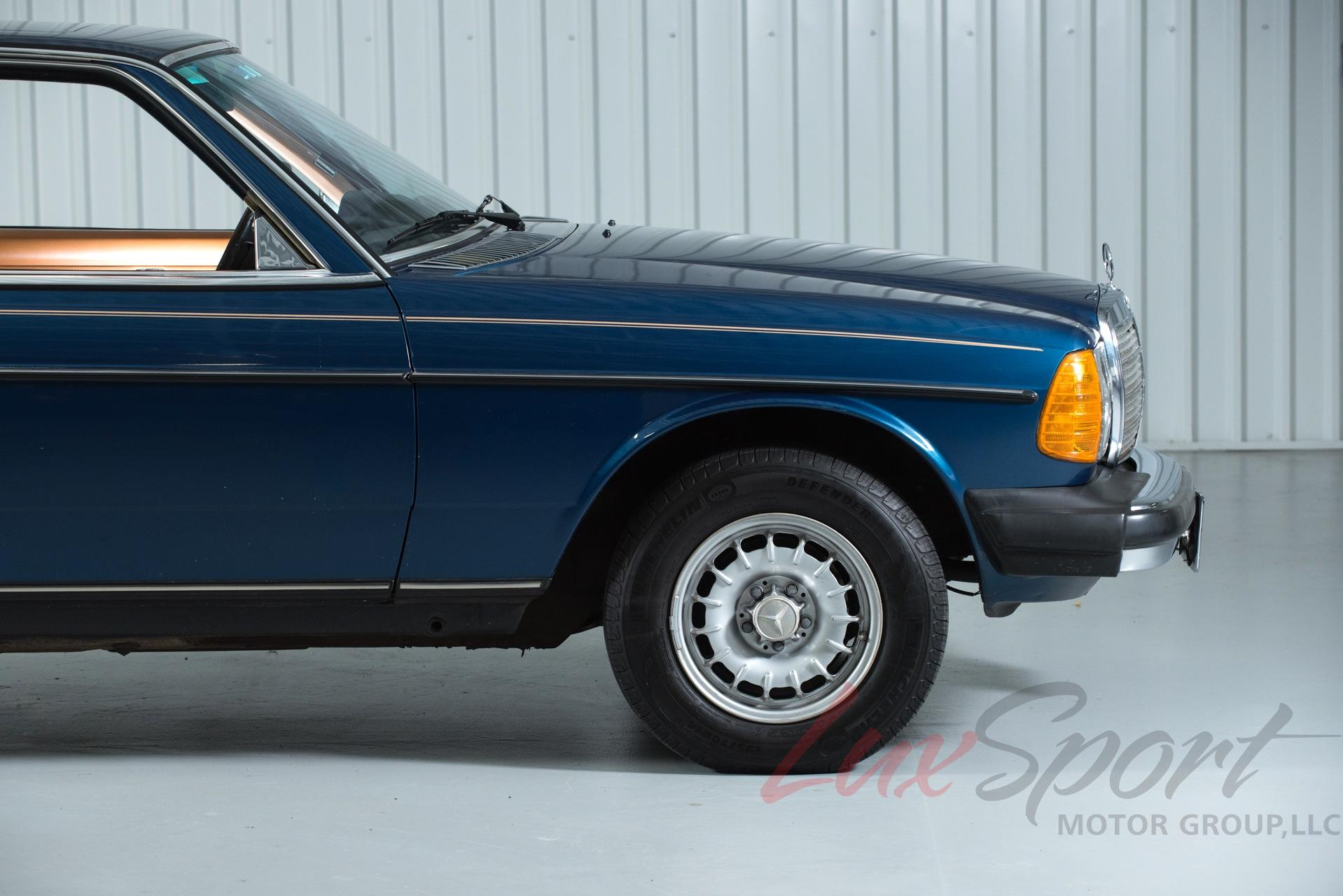 1979 mercedes benz 280ce coupe stock 1979101 for sale for How to buy mercedes benz stock