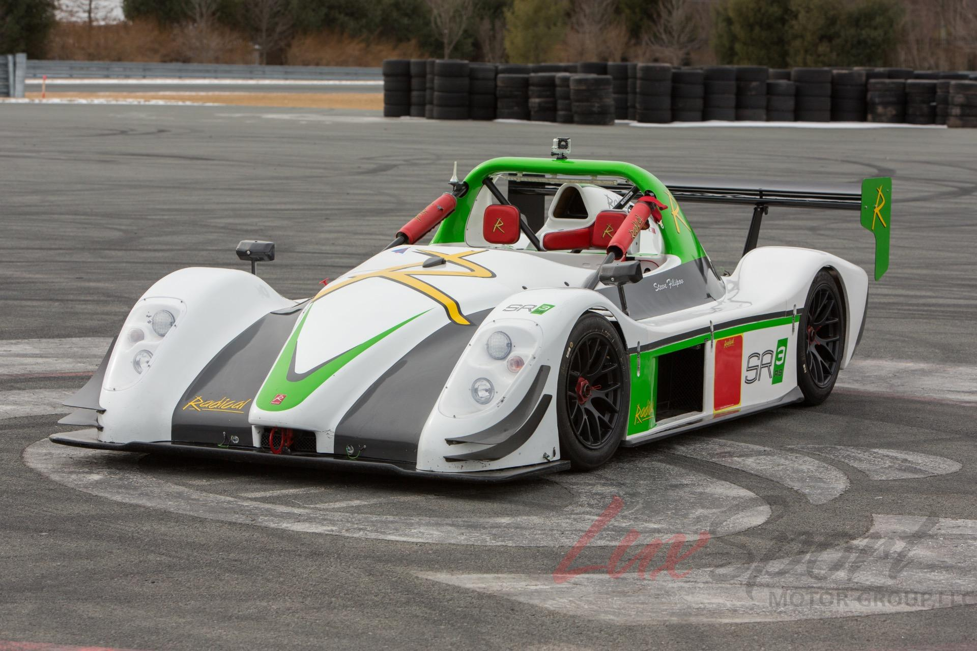 2009 Radical SR3 RS Stock # 2009101 for sale near New Hyde Park, NY ...