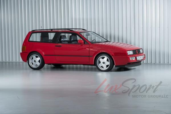Used 1990 Volkswagen Corrago Magnum  | Syosset, NY