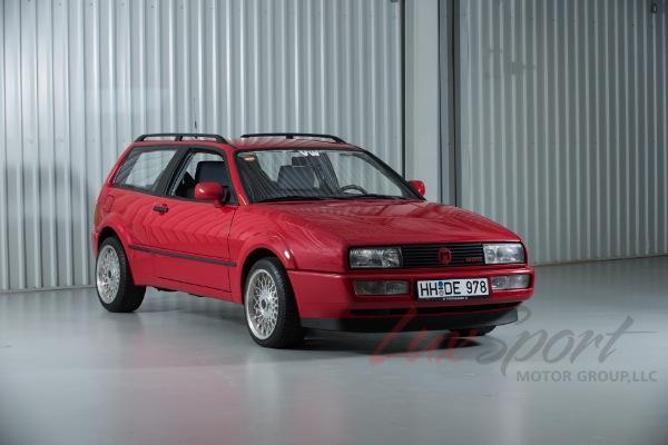 Used 1990 Volkswagen Corrado Magnum  | New Hyde Park, NY