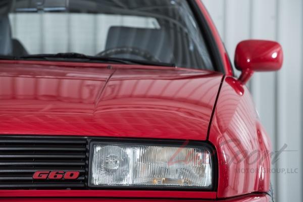 Used 1990 Volkswagen Corrado Magnum  | Syosset, NY