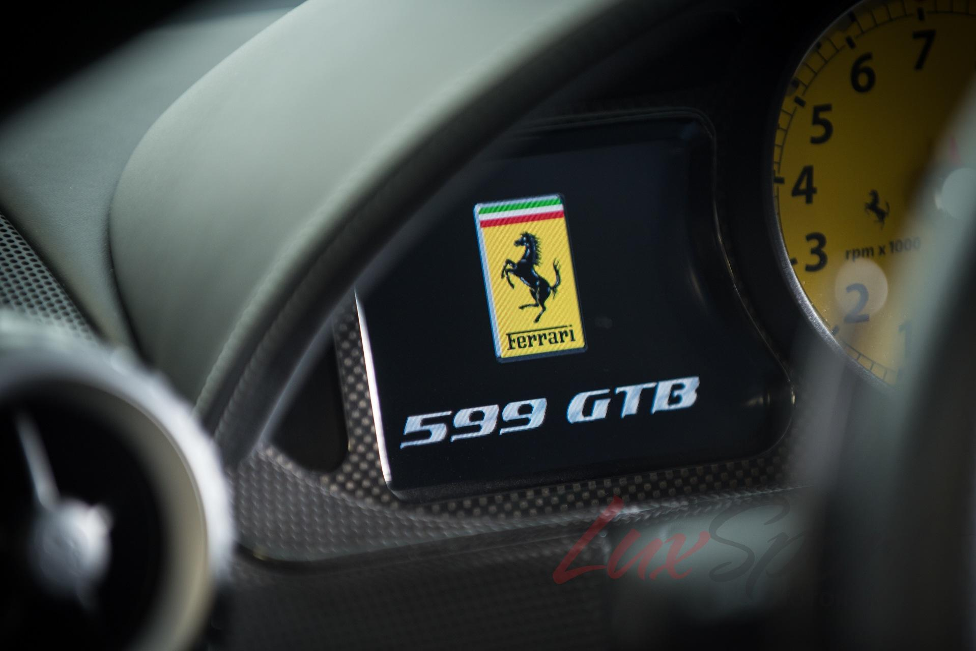 Used 2010 Ferrari 599 HGTE  | New Hyde Park, NY