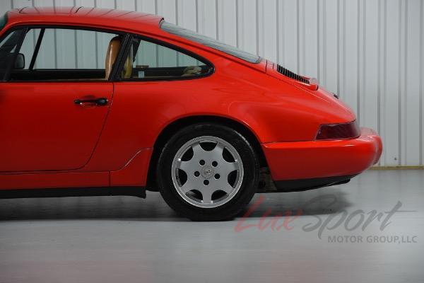 Used 1991 Porsche 964 Carrera 2 Coupe  | New Hyde Park, NY