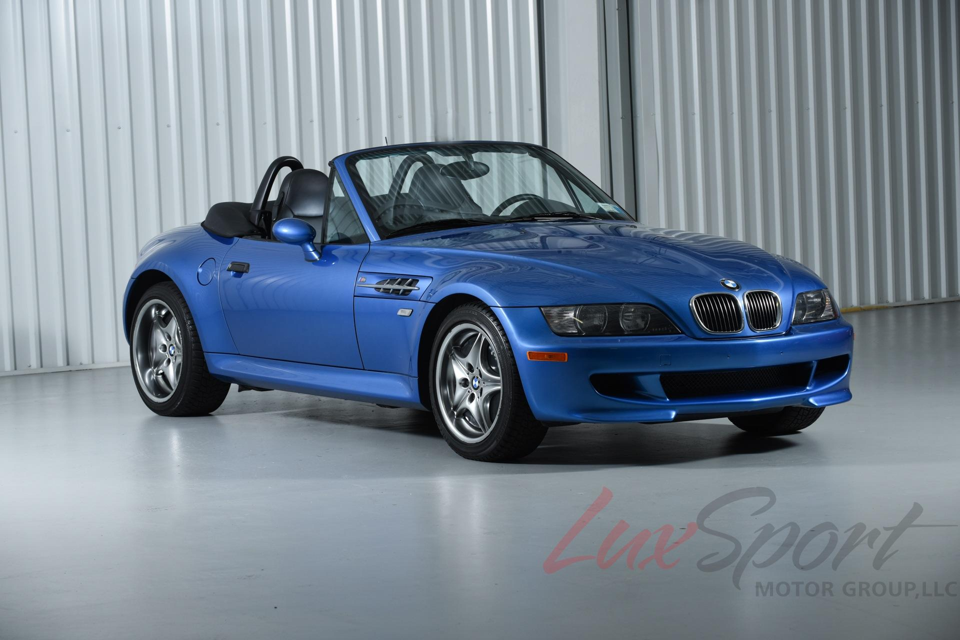 2001 bmw m roadster convertible stock 2001107a for sale near new hyde park ny ny bmw dealer. Black Bedroom Furniture Sets. Home Design Ideas