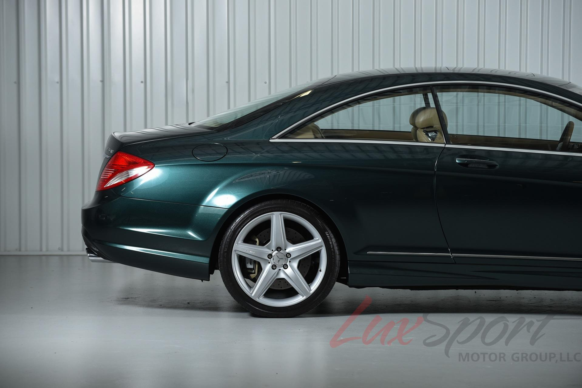 2008 mercedes benz cl63 amg coupe cl 63 amg stock for Mercedes benz nearby