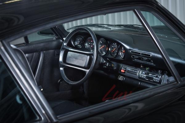 Used 1987 Porsche 911 Carrera Coupe  | New Hyde Park, NY