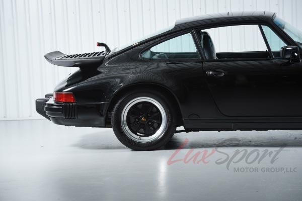 Used 1987 Porsche 911 Carrera Coupe Carrera | New Hyde Park, NY