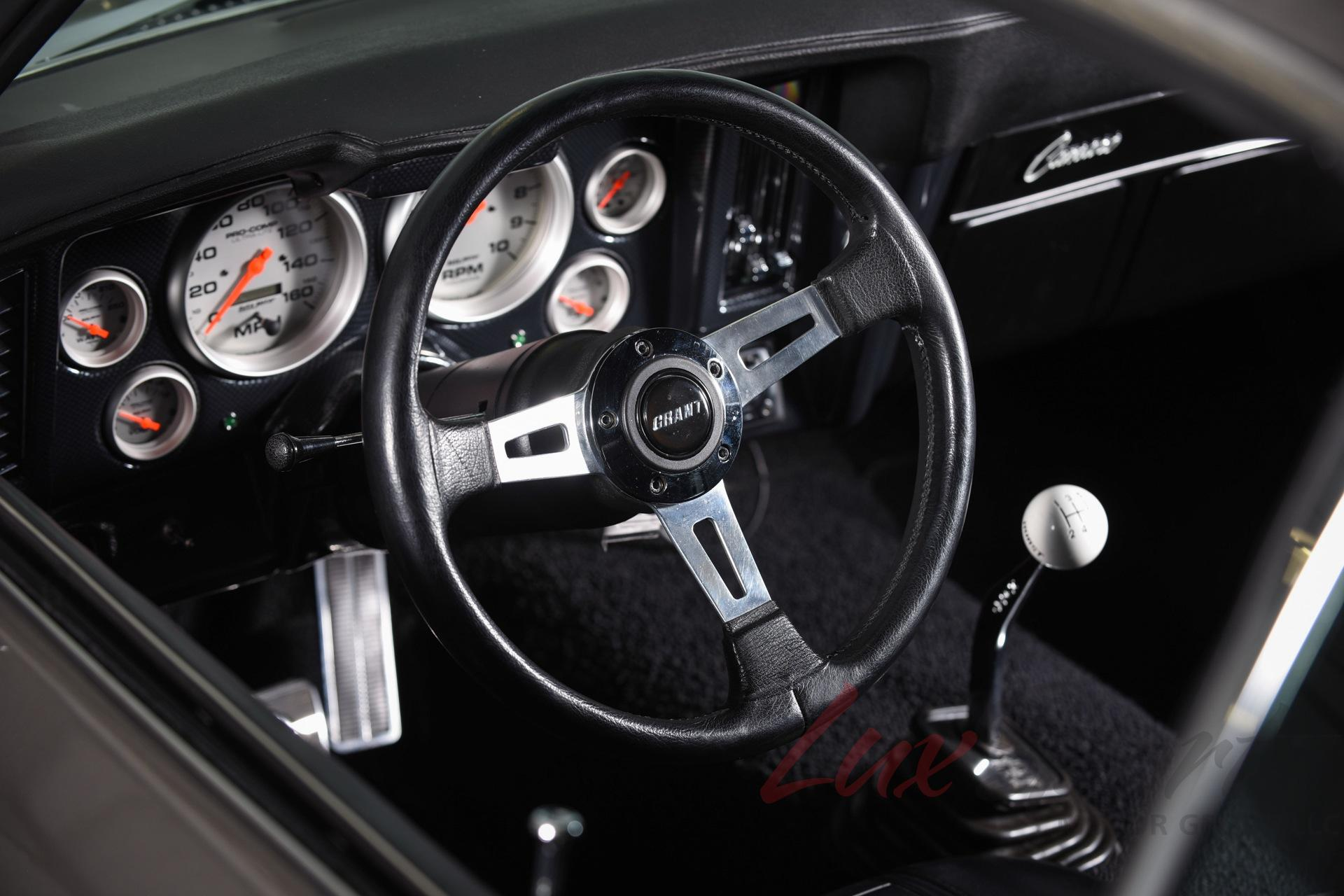 Used 1969 Chevrolet Camaro SS Coupe  | New Hyde Park, NY