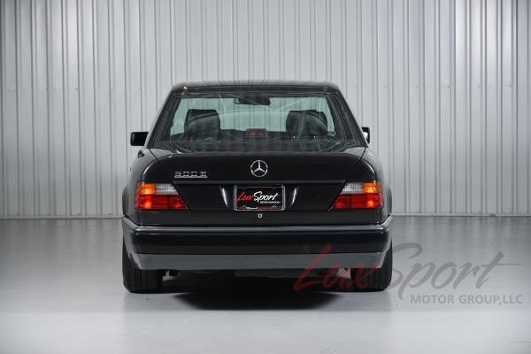 Used 1993 Mercedes-Benz 500E Seadan 500 E | New Hyde Park, NY