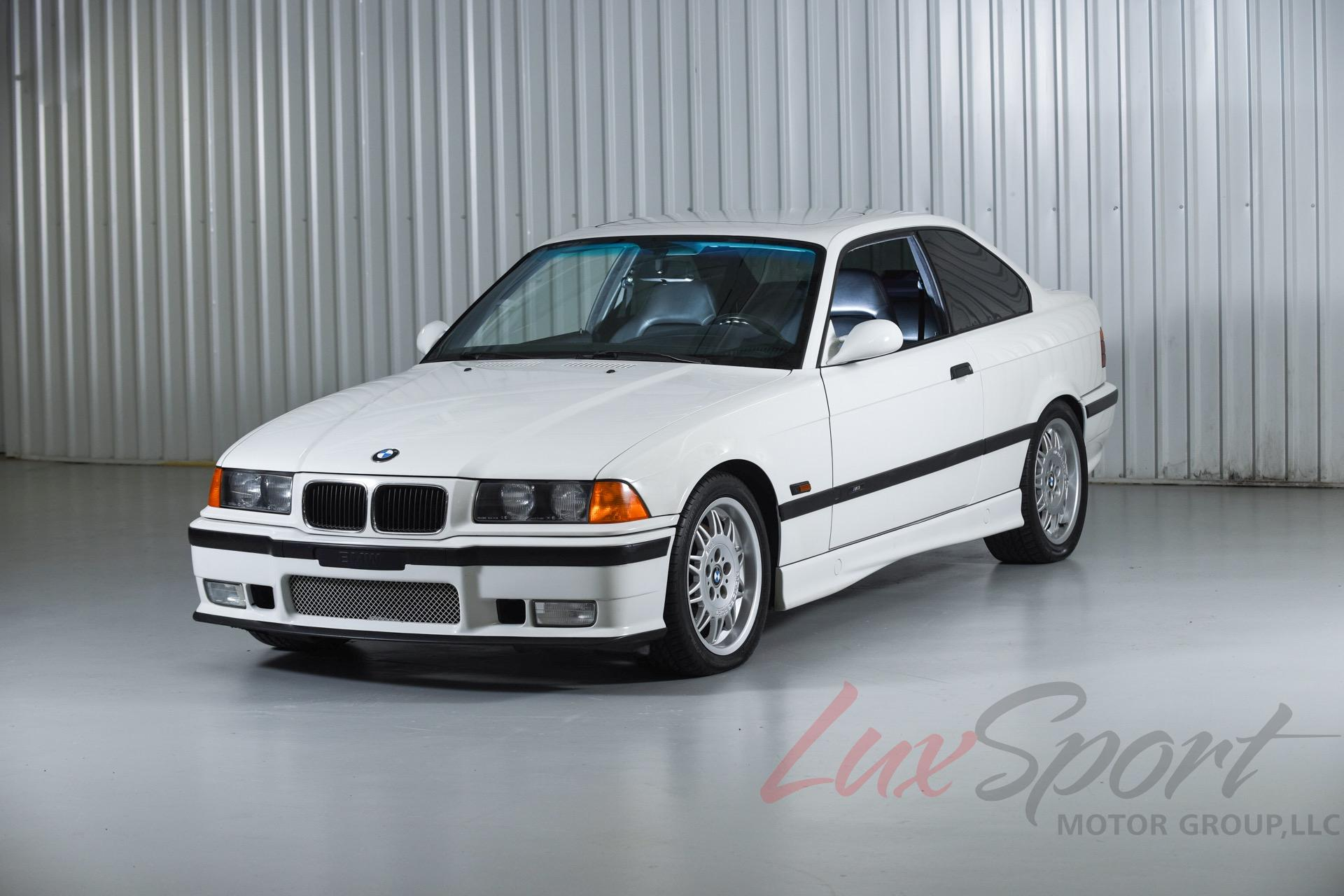 1995 bmw m3 coupe stock 1995157 for sale near new hyde park ny ny bmw dealer. Black Bedroom Furniture Sets. Home Design Ideas