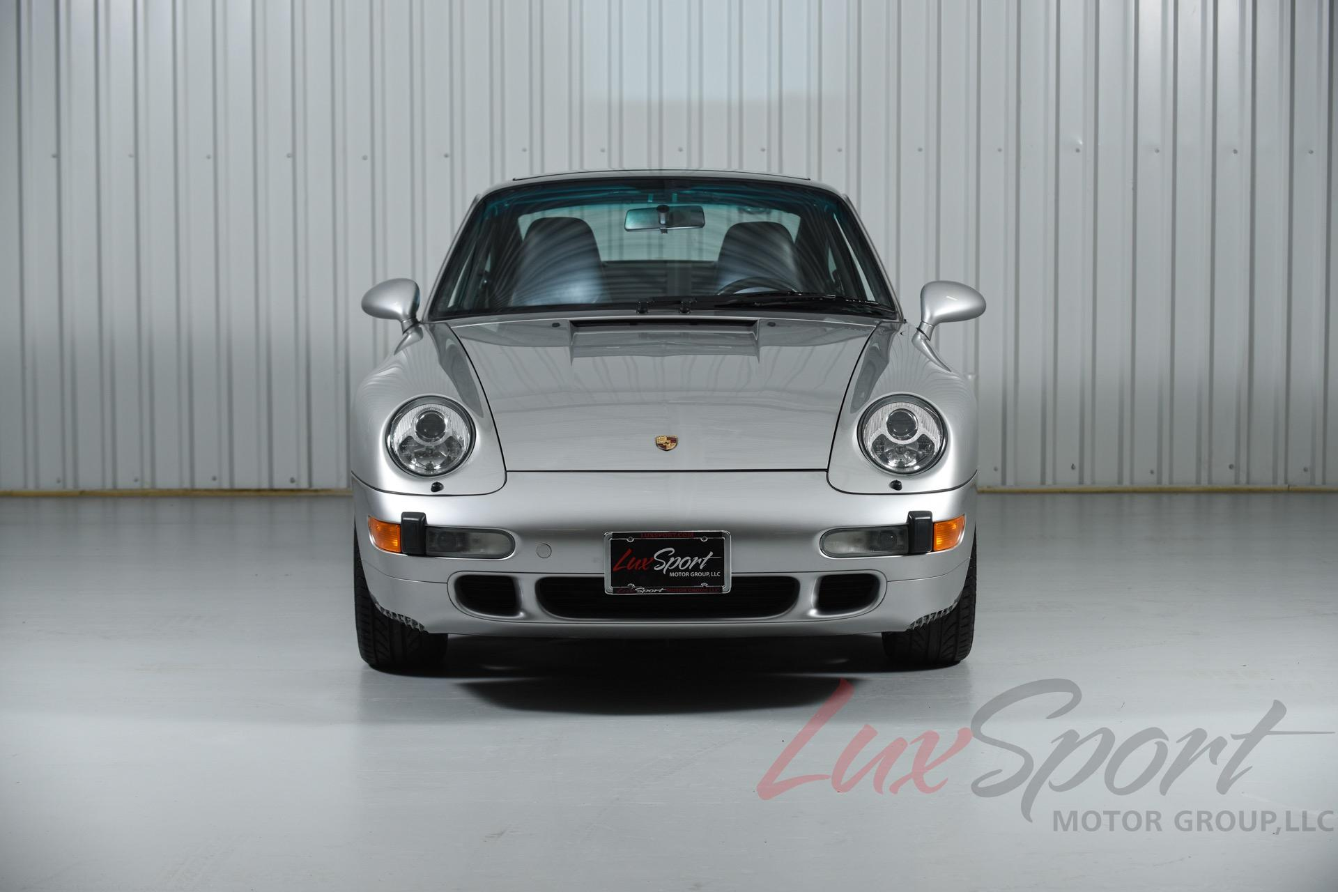 Used 1997 Porsche 993 Carrera 2S Coupe Carrera | New Hyde Park, NY