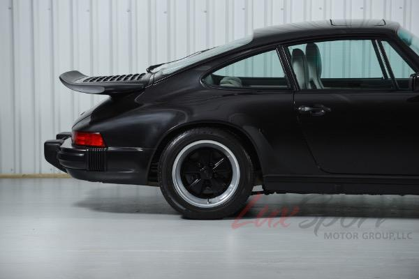 Used 1989 Porsche 911 Anniversary Edition Coupe Carrera | New Hyde Park, NY