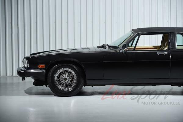 Used 1988 Jaguar XJSC Targa Coupe  | New Hyde Park, NY