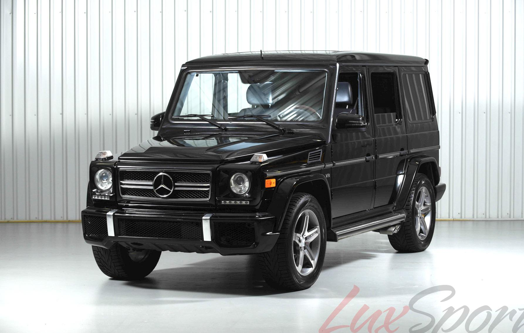 2008 Mercedes Benz G550 4 Matic G 500 Stock for sale near