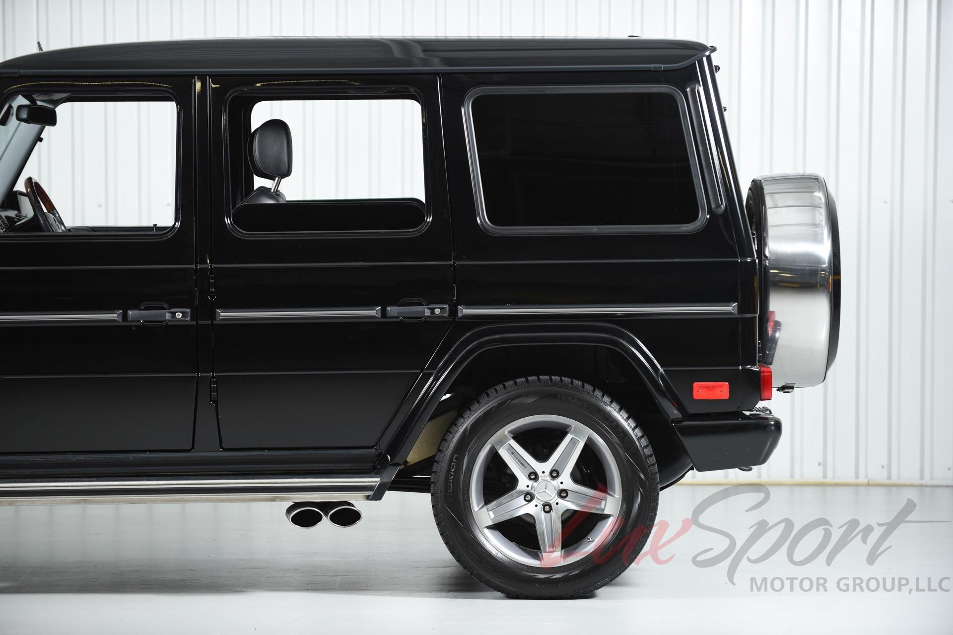 2008 mercedes benz g550 4 matic g 500 stock 2008107 for for Mercedes benz g550 for sale used
