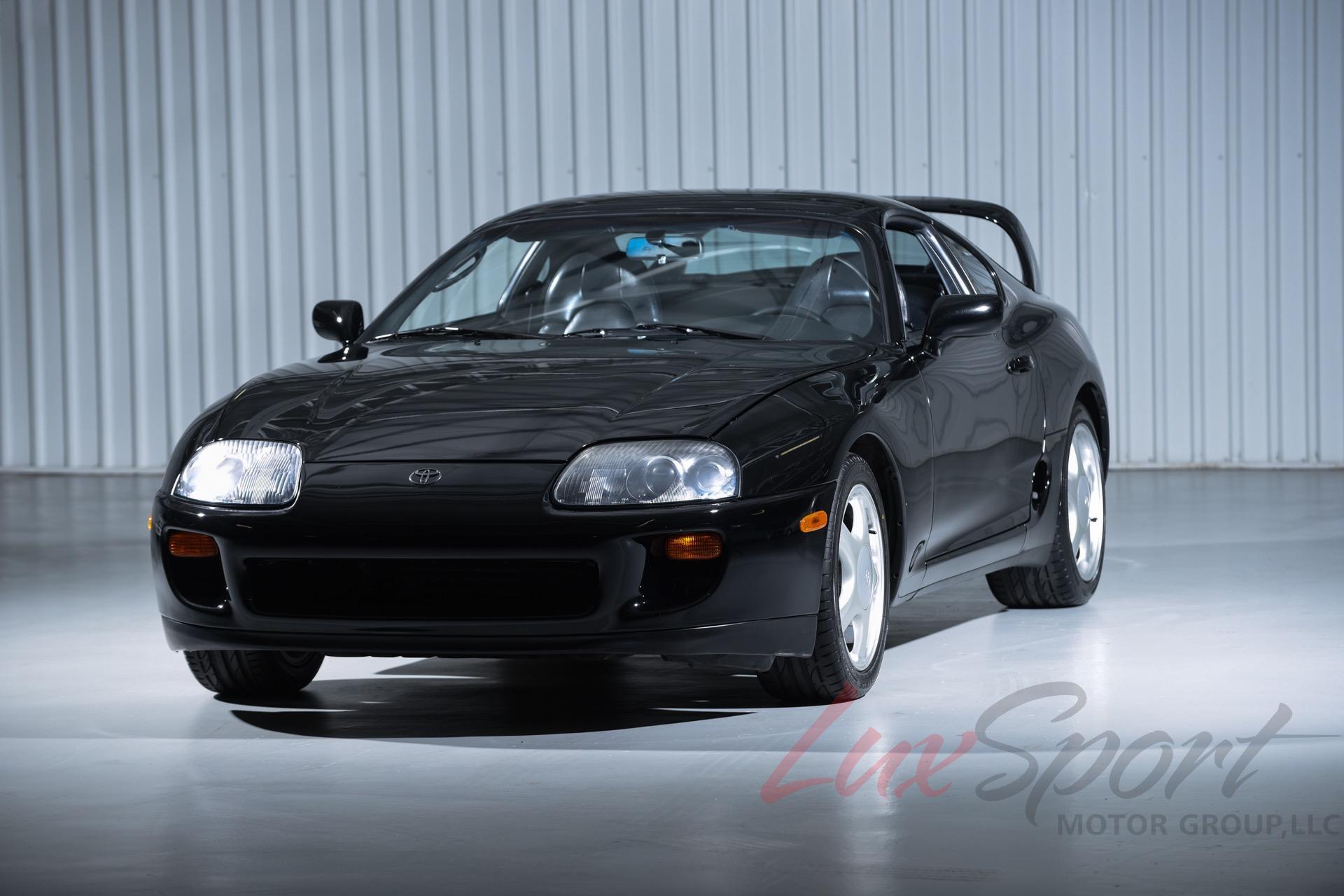 Kekurangan Toyota Supra 1994 Spesifikasi