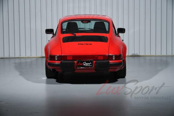 Used 1988 Porsche 911 Carrera Coupe Carrera | New Hyde Park, NY