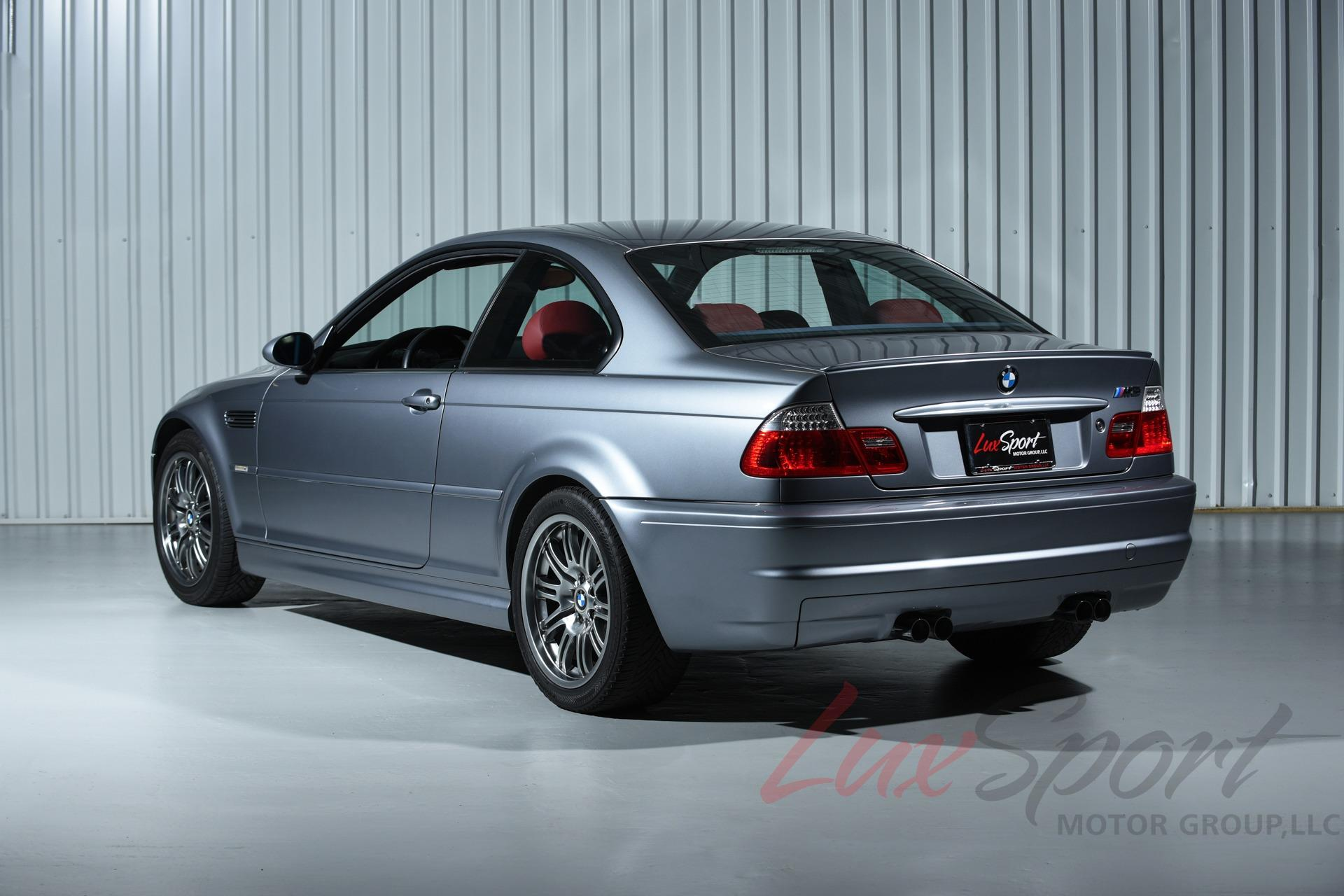 2003 bmw m3 coupe stock 2003105 for sale near new hyde park ny ny bmw dealer. Black Bedroom Furniture Sets. Home Design Ideas