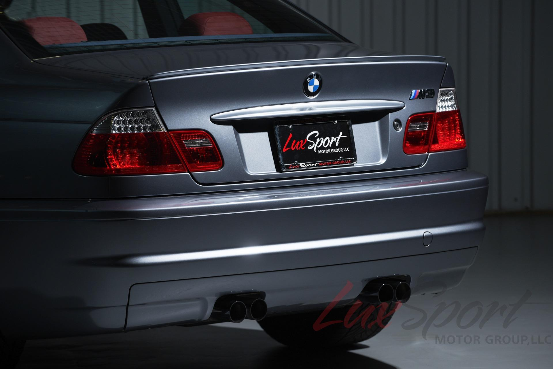 Used 2003 BMW M3 Coupe  | New Hyde Park, NY