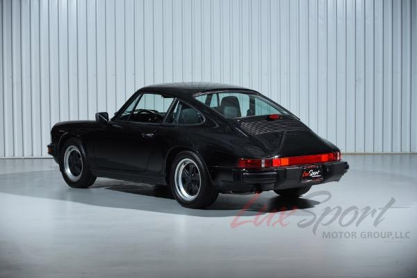Used 1987 Porsche 911 Carrera Coupe  | New Hyde Park, NY
