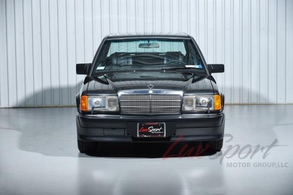 Used 1987 Mercedes-Benz 190 E 2.3-16V  | New Hyde Park, NY