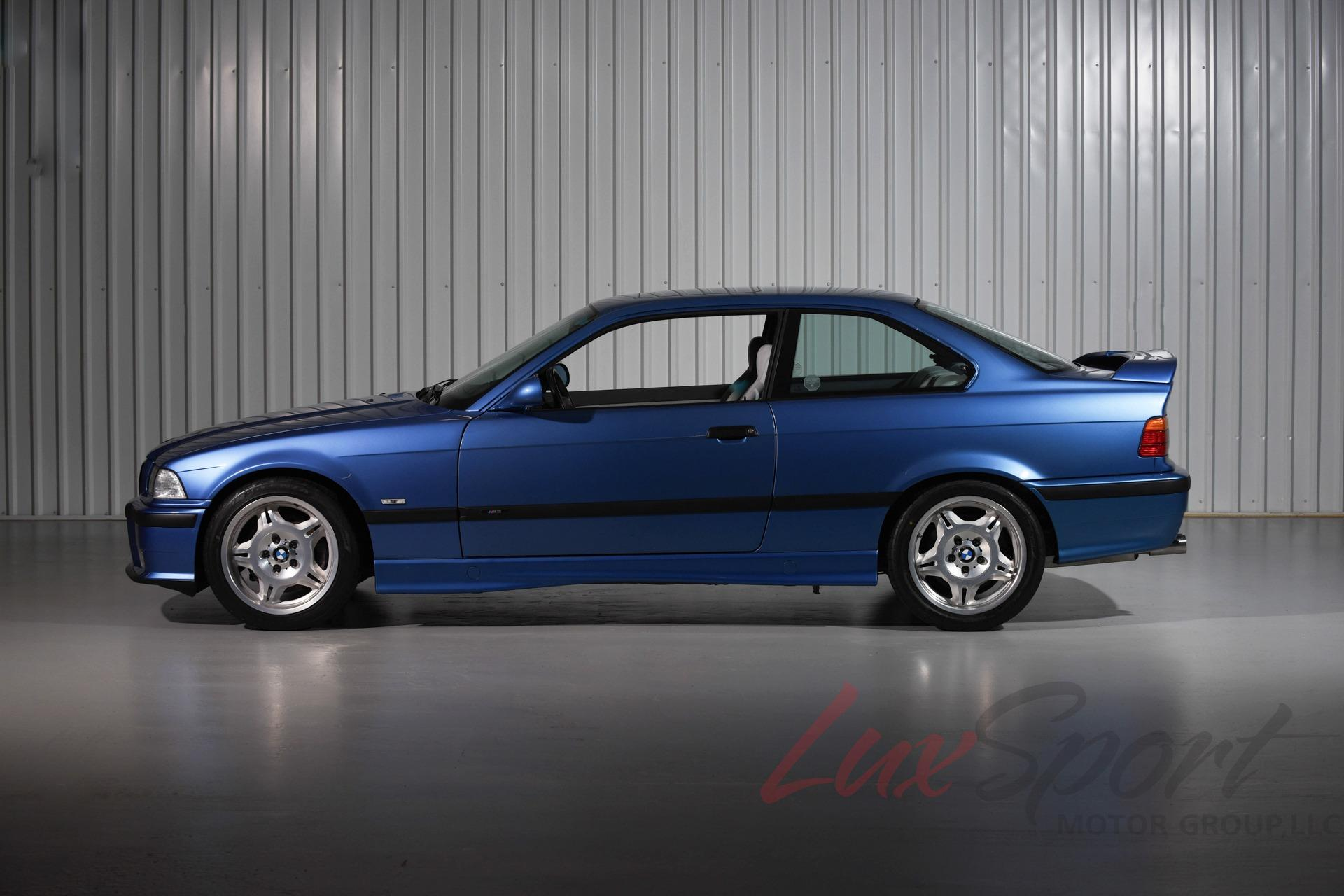 1997 bmw e36 m3 coupe stock 1997162 for sale near new hyde park ny ny bmw dealer. Black Bedroom Furniture Sets. Home Design Ideas