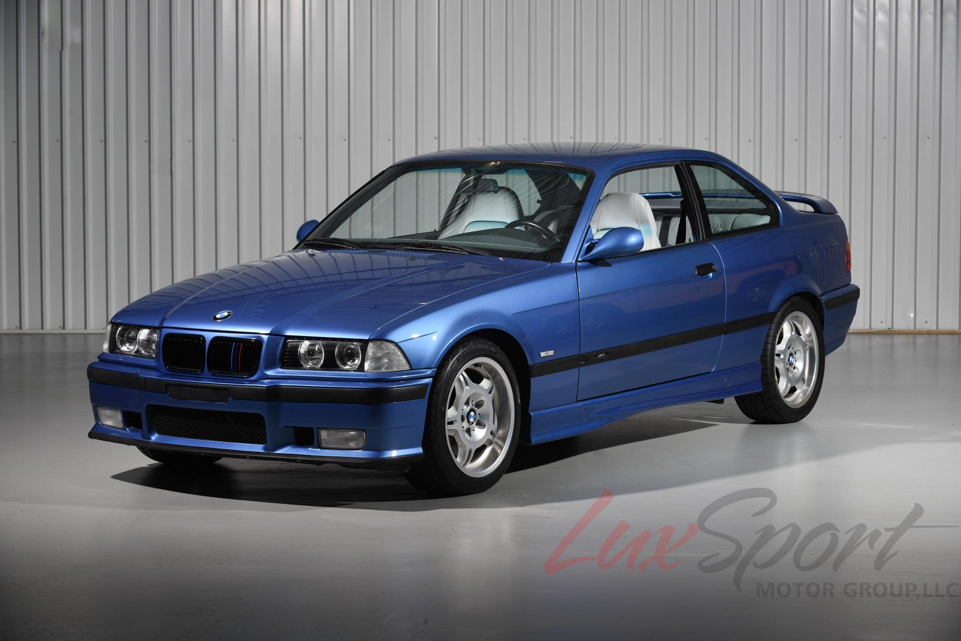 1997 bmw e36 m3 coupe stock 1997162 for sale near new. Black Bedroom Furniture Sets. Home Design Ideas