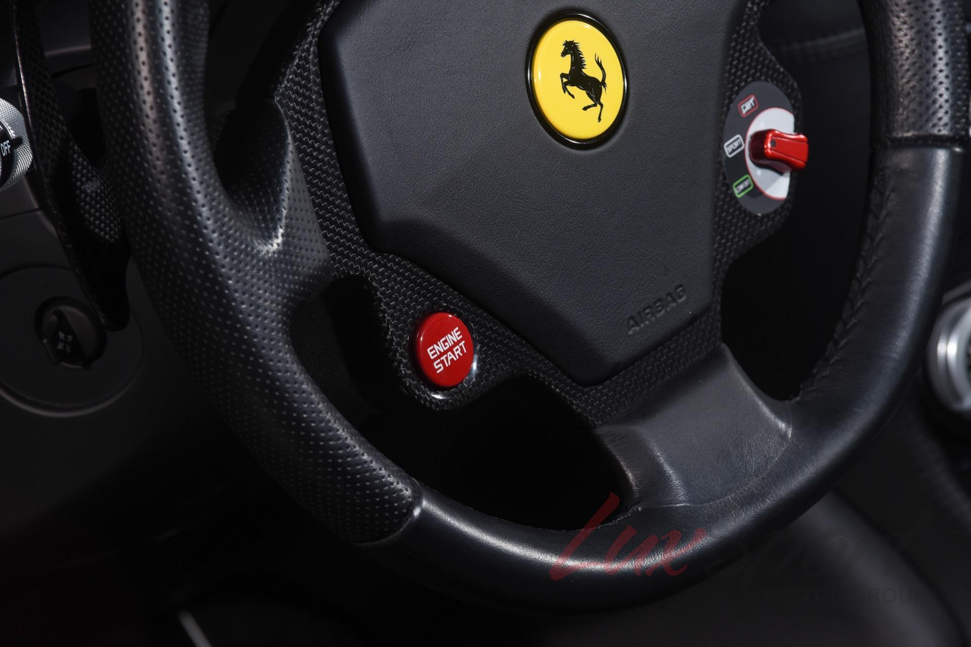Used 2009 Ferrari 612 Scaglietti  | New Hyde Park, NY