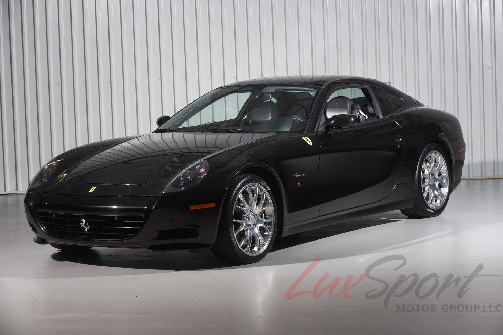 2009 ferrari 612 scaglietti stock 2010102 for sale near. Black Bedroom Furniture Sets. Home Design Ideas