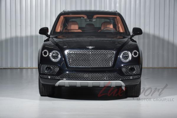 Used 2017 Bentley Bentayga  | New Hyde Park, NY
