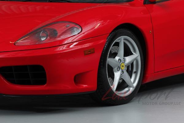 Used 2001 Ferrari 360 Spider    New Hyde Park, NY