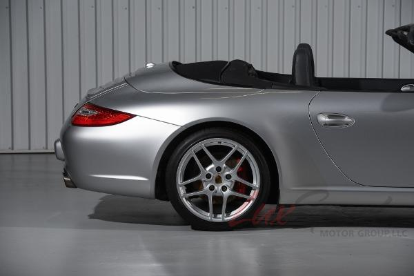 Used 2010 Porsche Carrera S Cabriolet Carrera S | New Hyde Park, NY