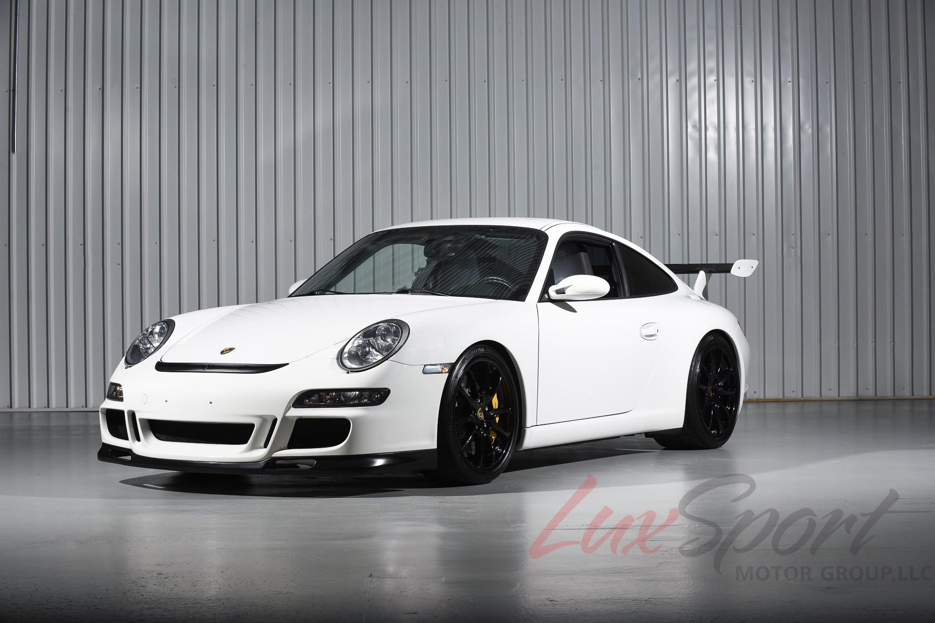 2007 porsche 911 gt3 coupe gt3 stock 2007109 for sale near new hyde park ny ny porsche dealer. Black Bedroom Furniture Sets. Home Design Ideas