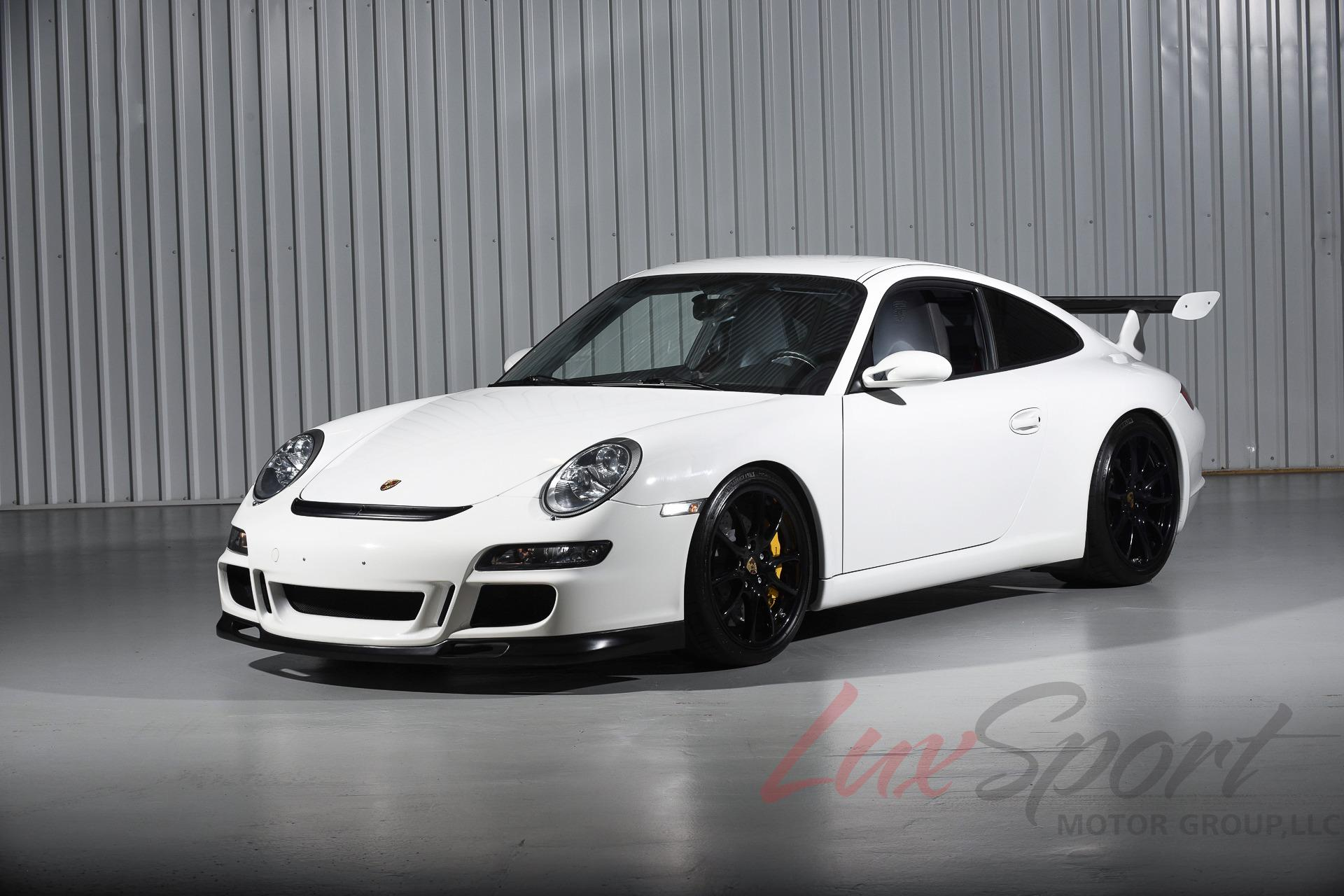 2007 porsche 911 gt3 coupe gt3 stock 2007109 for sale. Black Bedroom Furniture Sets. Home Design Ideas