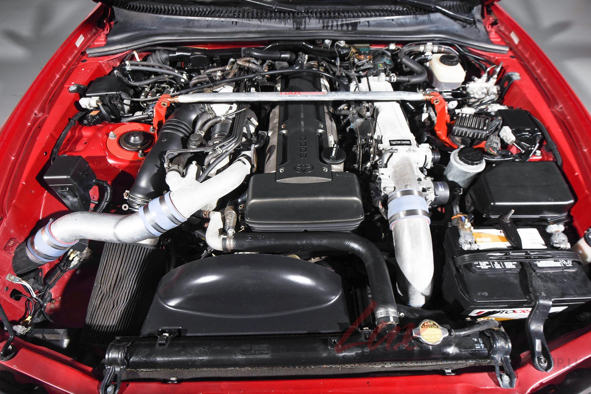 Used 1993 Toyota Supra Twin Turbo Turbo | New Hyde Park, NY