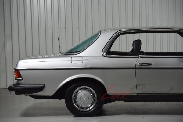 Used 1979 Mercedes Benz 280CE Coupe  | New Hyde Park, NY