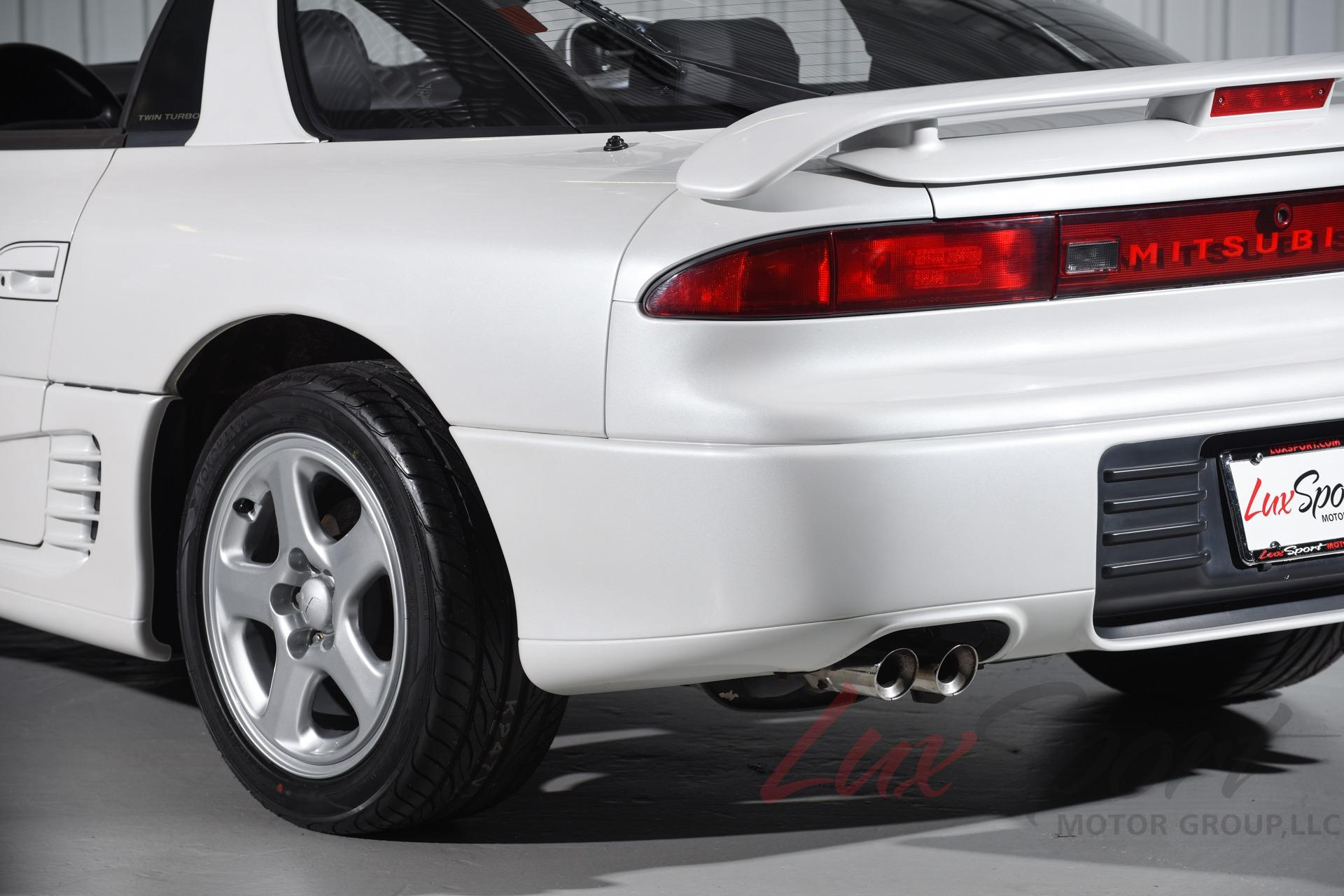 Used 1991 Mitsubishi 3000GT VR4 Twin Turbo Coupe VR-4 Turbo | New Hyde Park, NY